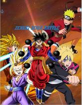 Zenkai Ninja Battle