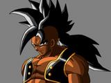 Uub (Goku484)