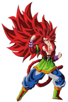 27.Goku Super Saiyan 7