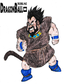 King Vegeta II
