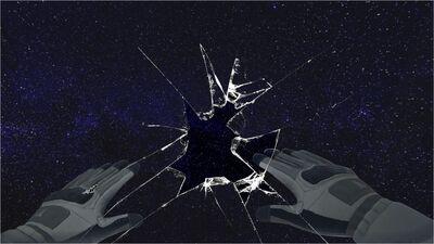 Accidente espacial