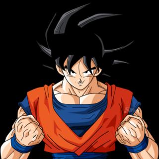Image - Goku base form.png   Dragonball Fanon Wiki   FANDOM ...