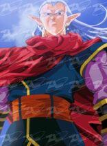 Grand Supreme Kai - God of Creation by Zanpakuto Leader