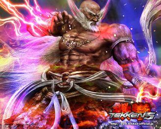 Taros, the Legendary Super Saiyan