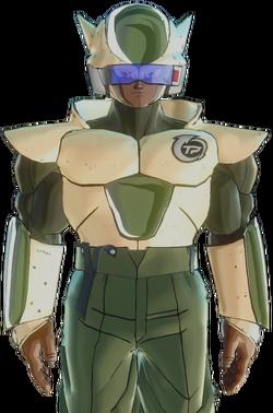 Commander Hale