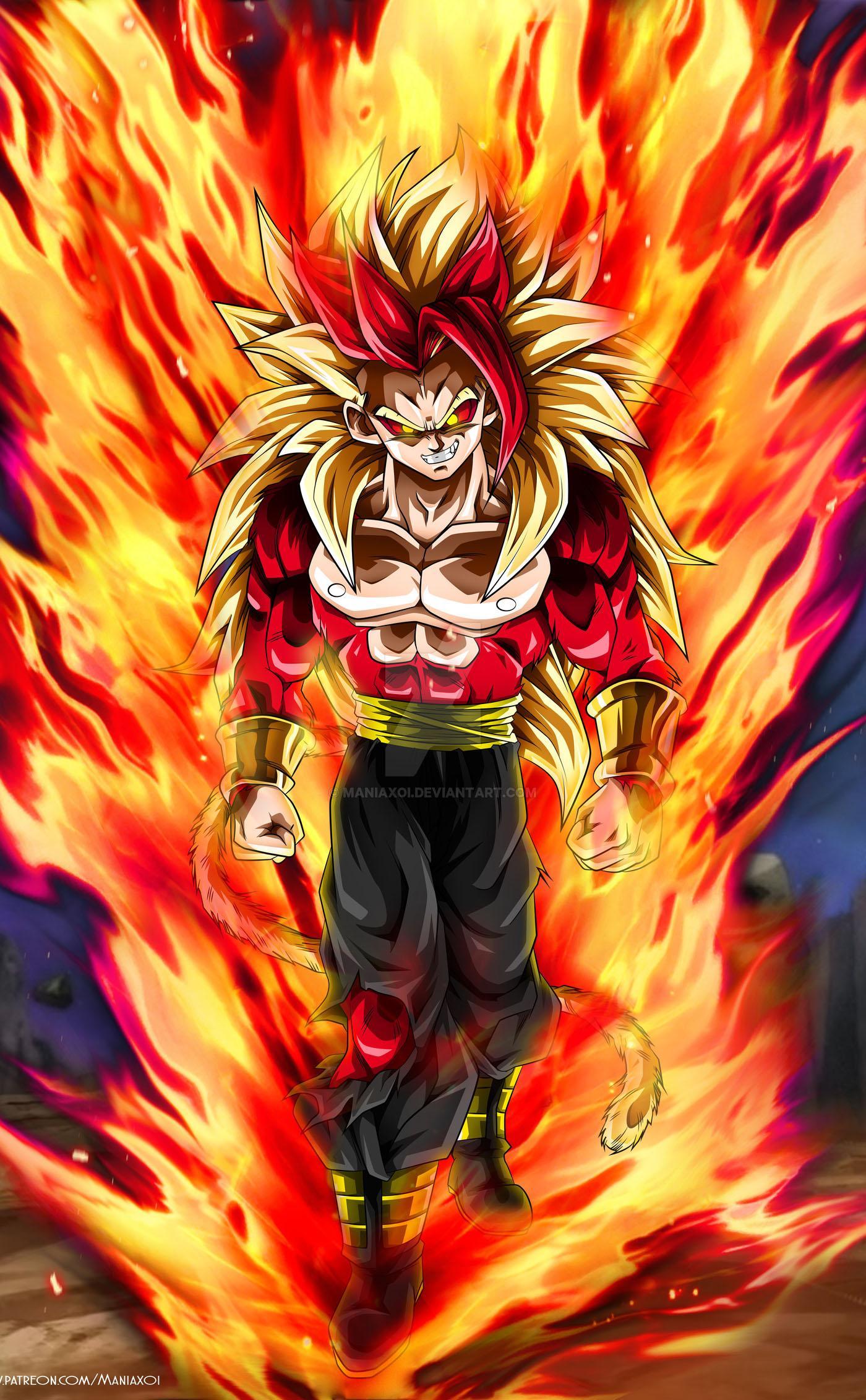 Rycondbm Dragon Ball Fanon Wiki Fandom