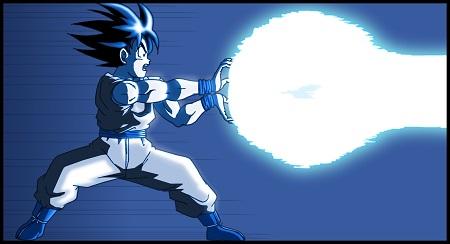 Kamehameha (Goku)