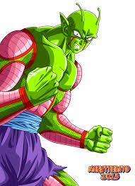 Super Namekian Piccolo | Dragonball Fanon Wiki | FANDOM powered by ...