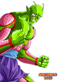 Super Namekian Picolo