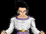 Prince Goten (BH version)