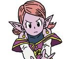 Chronoa (Xenoverse Sparking)