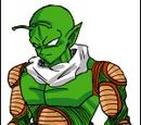 Dragon Ball: Raging Blast DLC/Prince of Sparta