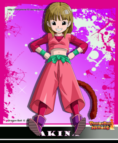 Db heroes akina by metamine10-d6btuy7