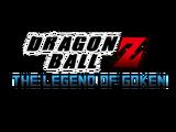 Dragon Ball Z: The Legend of Goken (FanFiction)