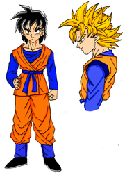 Dbm goten by DPL1