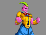 Android Buu