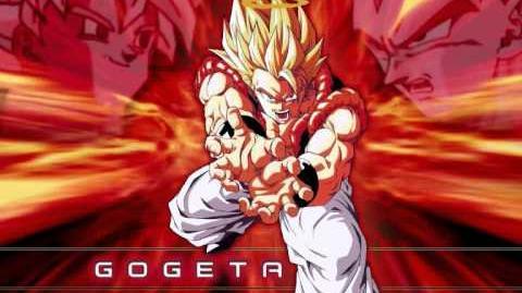 Dragonball-Z - Gogeta's theme