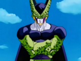 Cell Domination