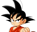 Goku(DBU)