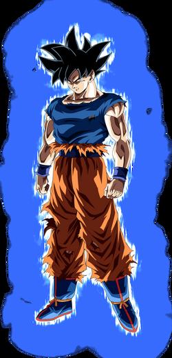 Goku ultra instinct sign by blackflim dcsslsy-fullview