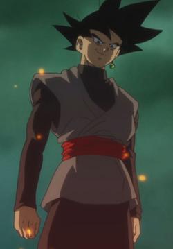 Goku Black (LOTSG)