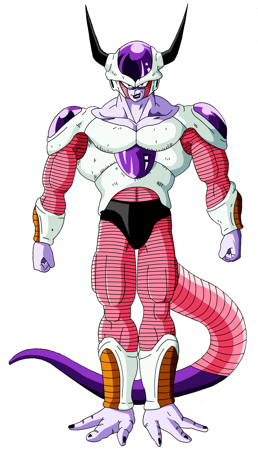 Freezer (Dragon Ball F B) | Dragon Ball Fanon Wiki | FANDOM