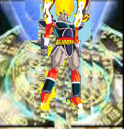 Super Saiyan Turles