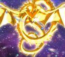 Super Shenron (Dragon Ball Genesis)