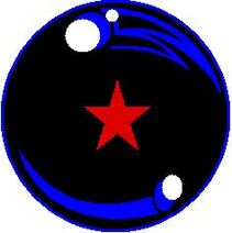 Black dragonball