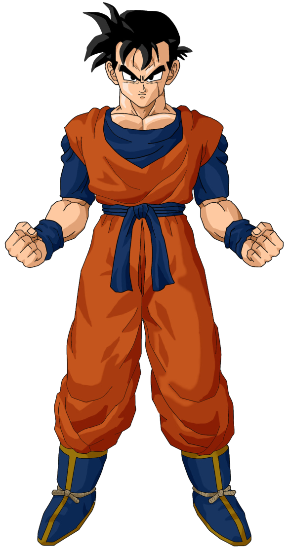 future gohan bh saga dragonball fanon wiki fandom powered by wikia. Black Bedroom Furniture Sets. Home Design Ideas