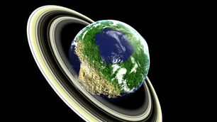 DBZ Noblus Planet