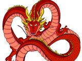 Dragon Ball Reincarnation