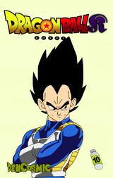 Dragon Ball Kosei/Capítulo 10