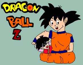 Goku and sora better