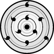 Six paths Byakugan