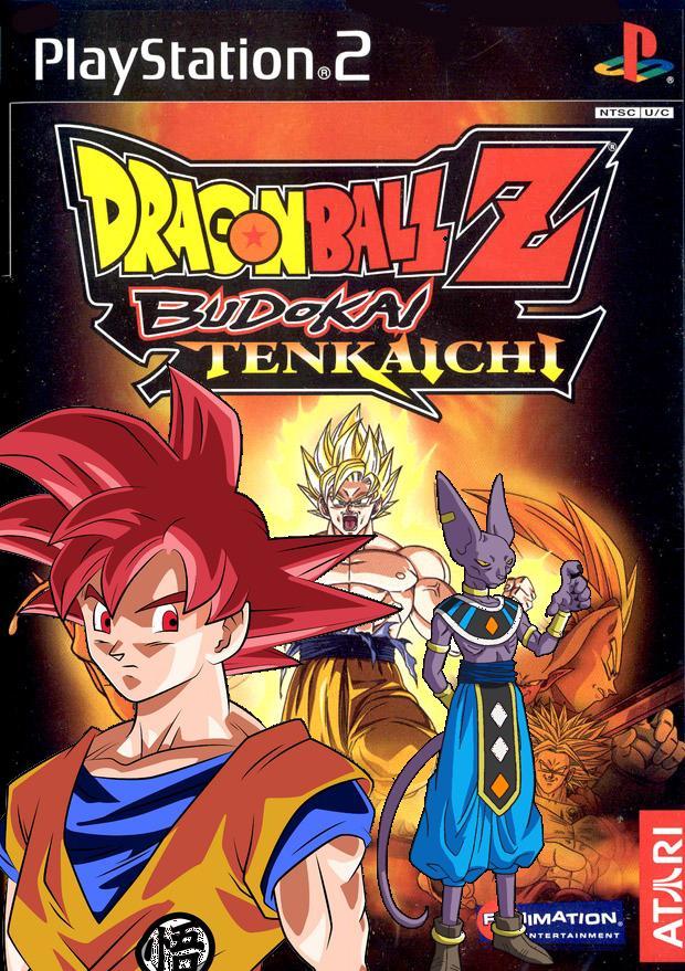 Future Goten And Trunks Dragon Ball Z La Batal...