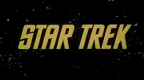 Star Trek Sound Effects - Transporter Materialization