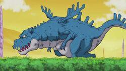 Dinosaurio-0