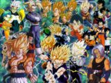 Dragon Ball: Dimensions