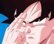Goku instant