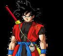 Goku (SSJJ)