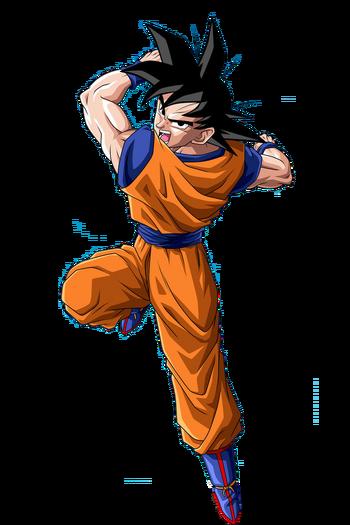 Goku png by lumus115-d6btlt6 (1)