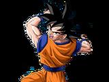 Future Goku (BH version)
