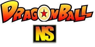 Dragon Ball NS - Logo