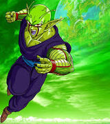 Super Namekian Picolo 4