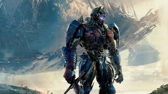We Have To Go (Transformers The Last Knight OST)
