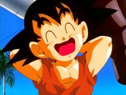 Goku 1-1
