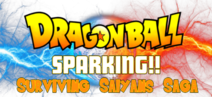 DBSP Surviving Saiyan Saga Logo