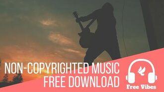 Rock Background Music - No Copyright