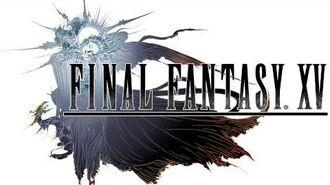 Final Fantasy XV OST - Valse di Fantastica HD